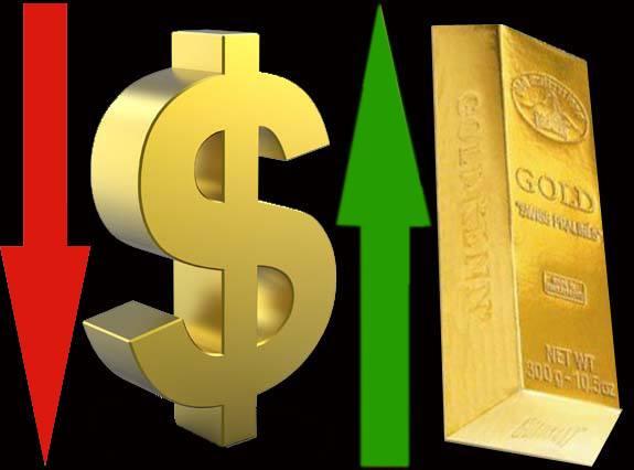oro-dollaro