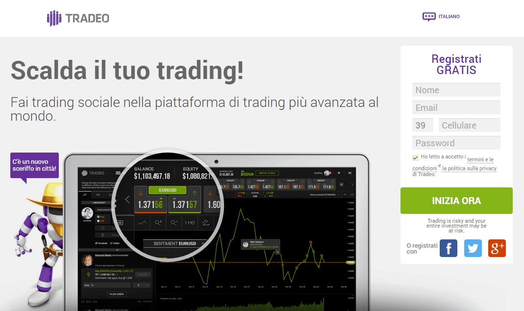 tradeo-broker