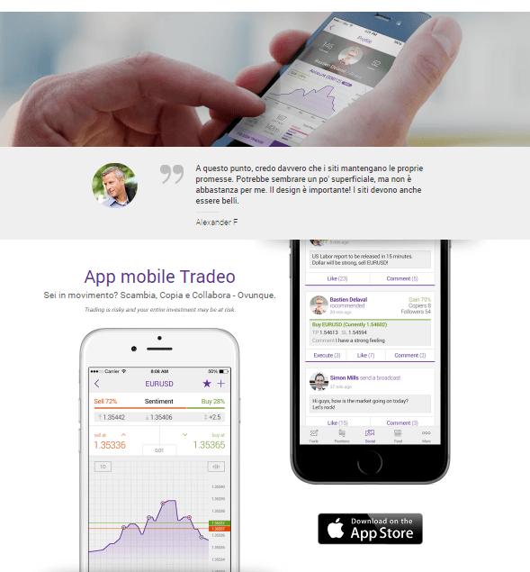 tradeo-piattaforma-mobile
