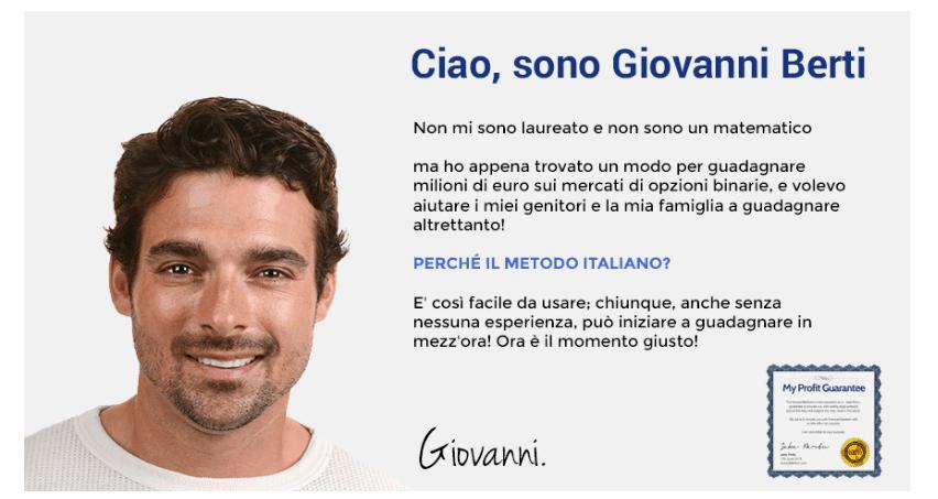 truffa-italiana-giovanni-berti-metodo