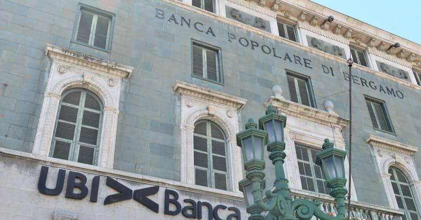 Comprare azioni Ubi Banca: quotazione in tempo reale