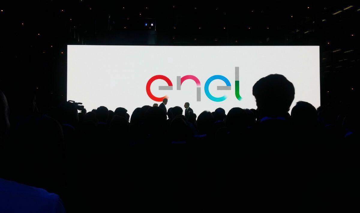 azioni Enel