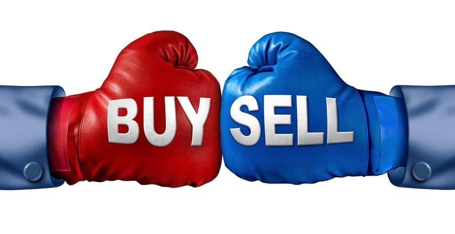 comprare o vendere