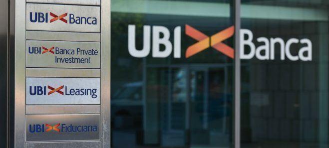 modello business Ubi Banca