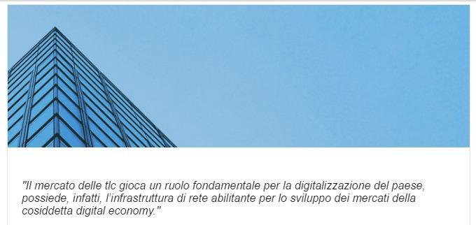 Telecom quotazione