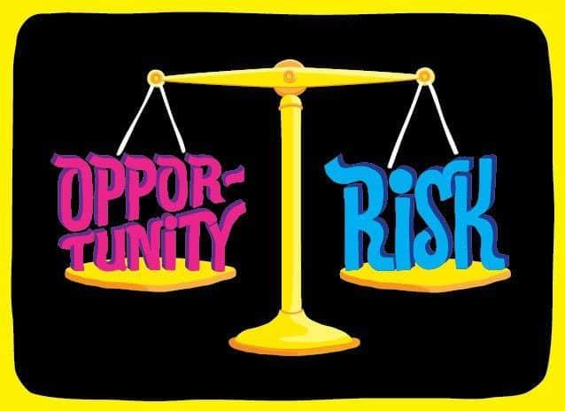 rischi opportunita