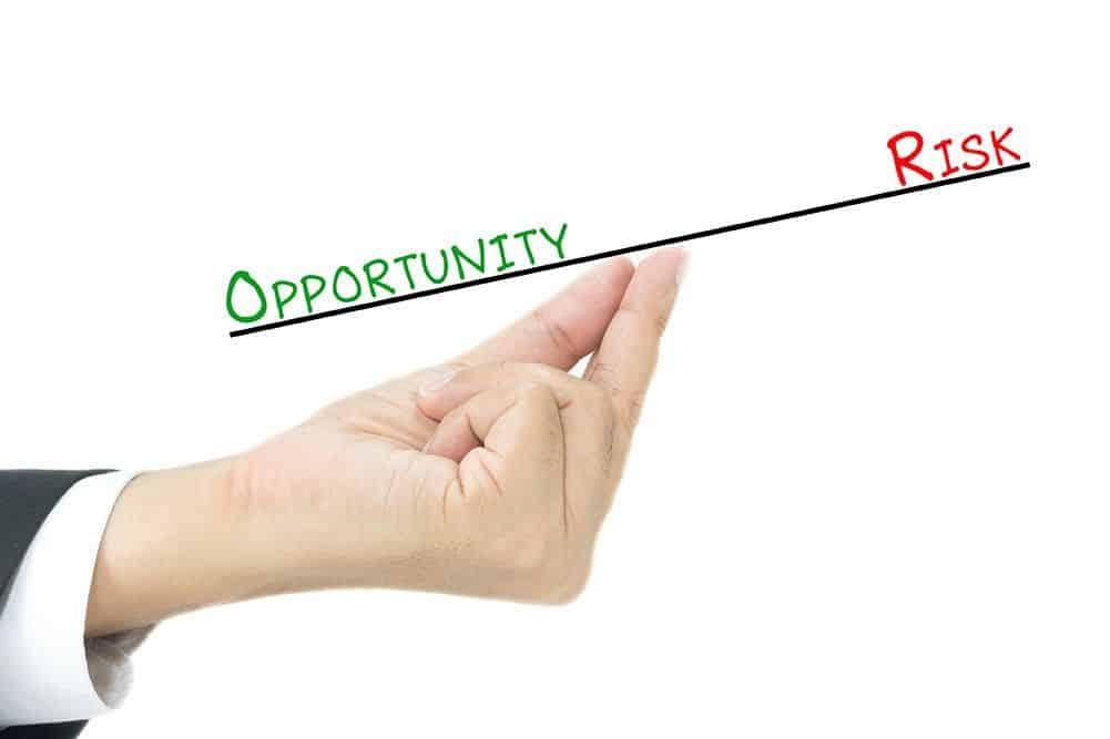 rischi opportunita Enel