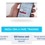 Xtrade: opinioni e commenti piattaforma di trading online CFD e Forex