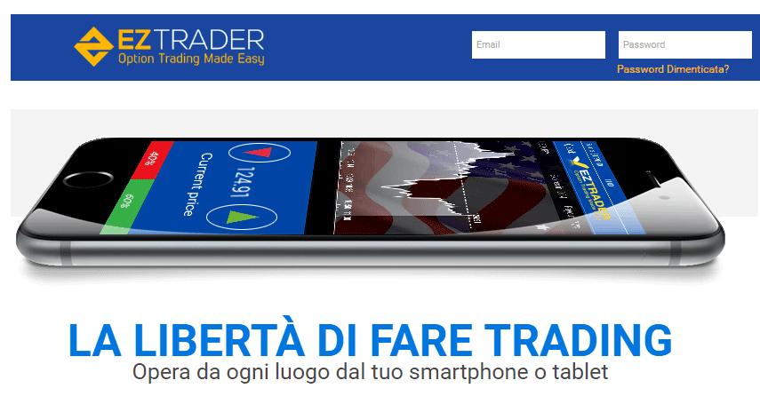 eztrader-piattaforma-mobile