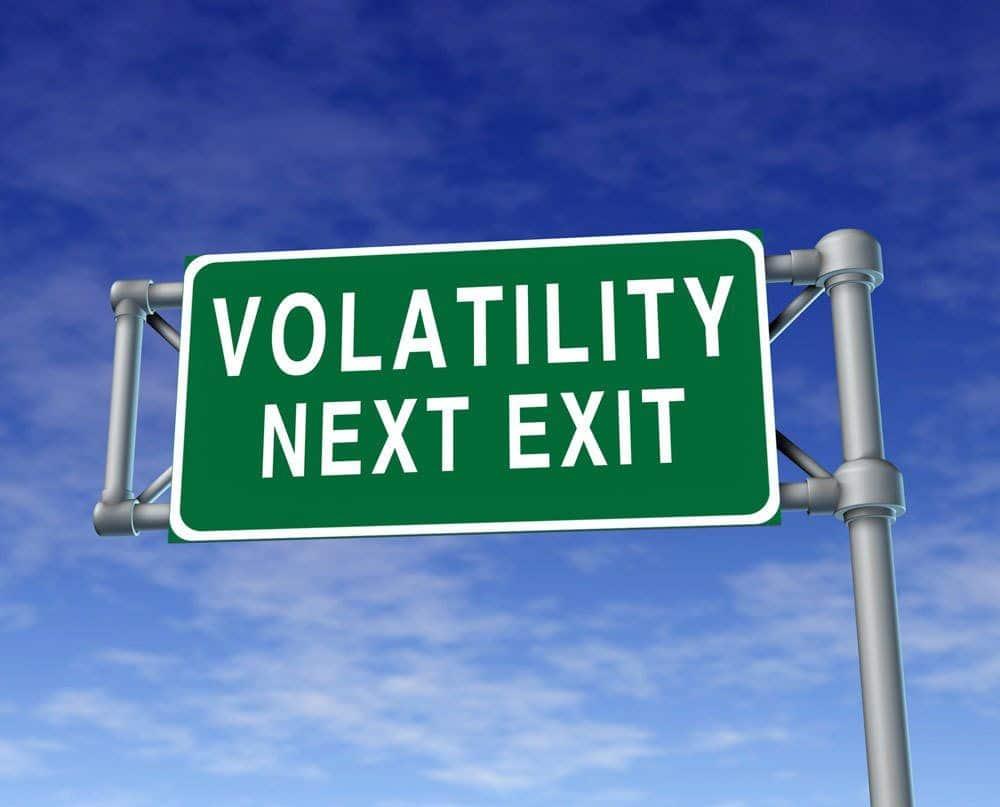 volatilità borsa