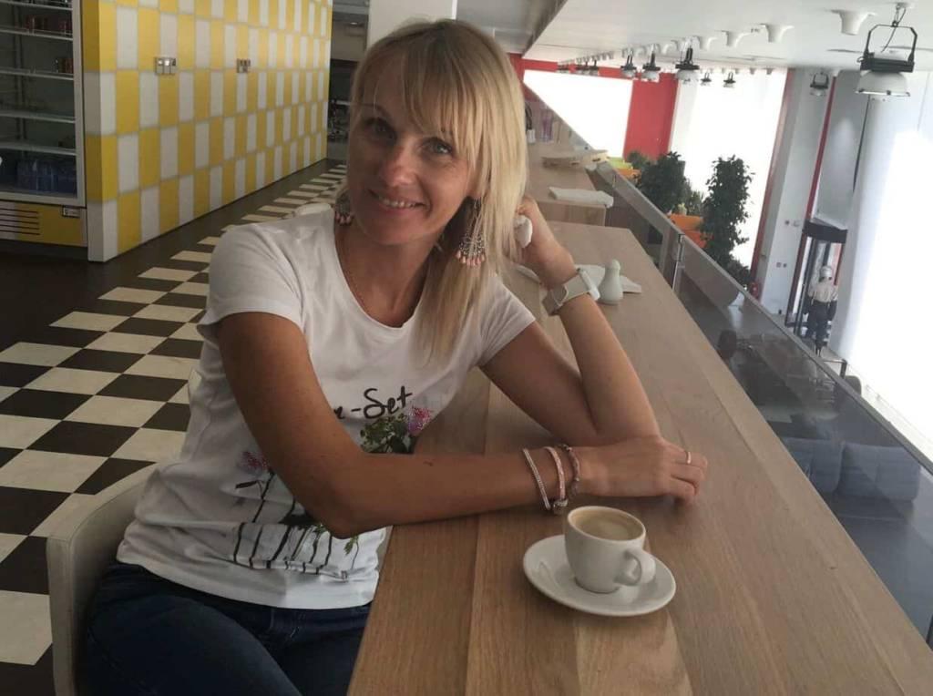 Esclusiva Meteofinanza.com – Intervista a Polina Novokrechshenova (Vip Manager Iq Option)