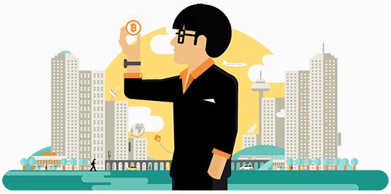 bitcoin-comprare