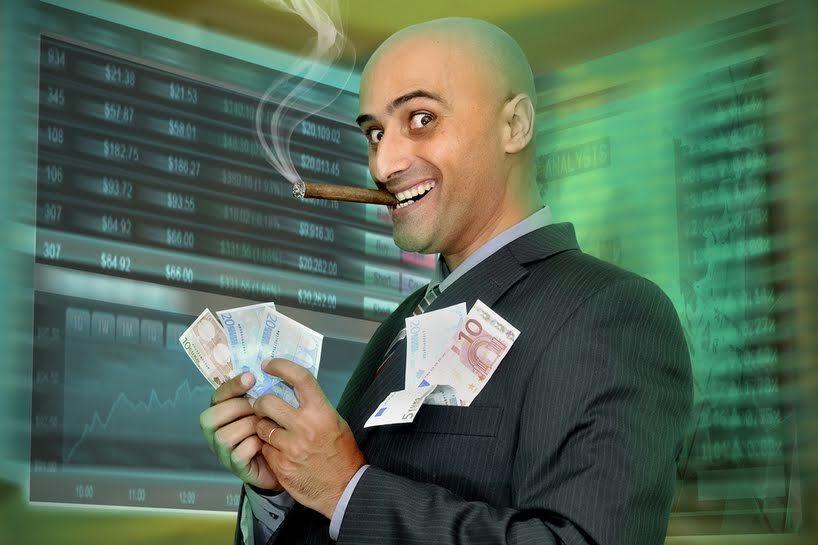 Quanto costa giocare in Borsa?