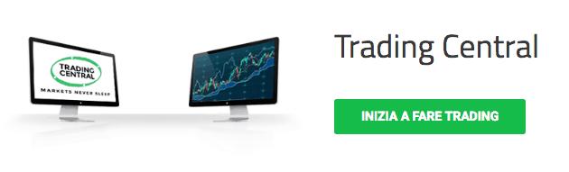 Trade.com opinioni e recensione broker truffa ? Trading Azioni indici valute CFD