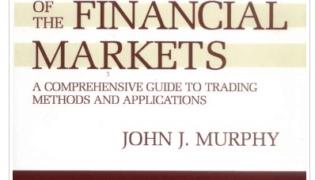 Le dieci leggi di analisi tecnica di John Murphy