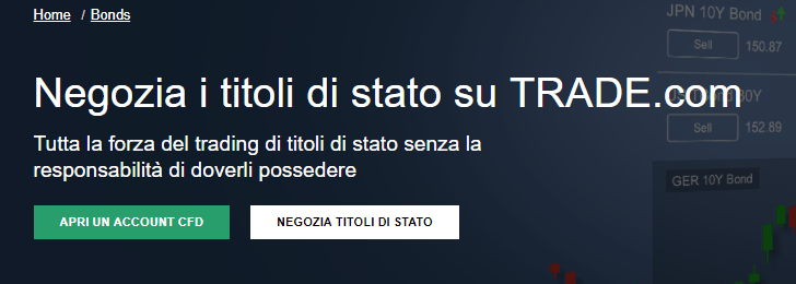 Titoli di Stato Trade.com