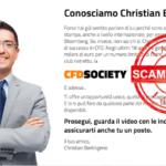 CFD SOCIETY truffa o metodo che funziona? opinioni e recensioni