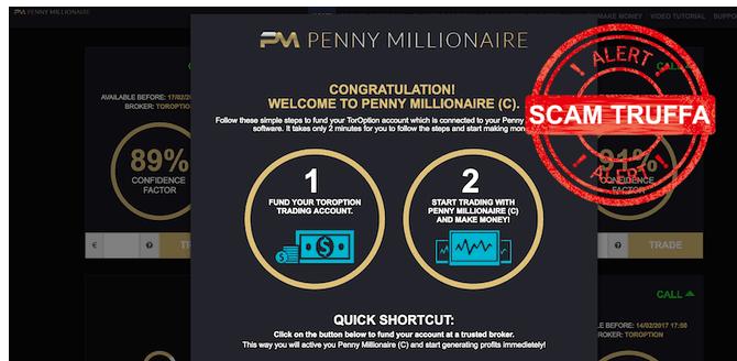 Penny-Millionaire-bufala