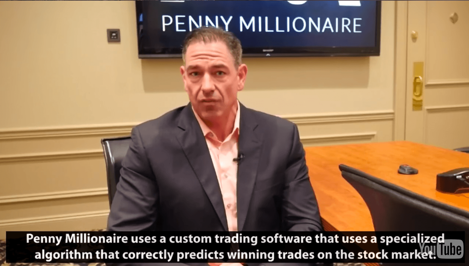 Penny-Millionaire-fondatore