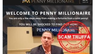 Penny Millionaire: robot truffa? Recensione e opinioni sul funzionamento del Robot