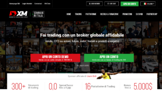 XM trading opinioni e recensioni broker Forex e CFD (XM.com)