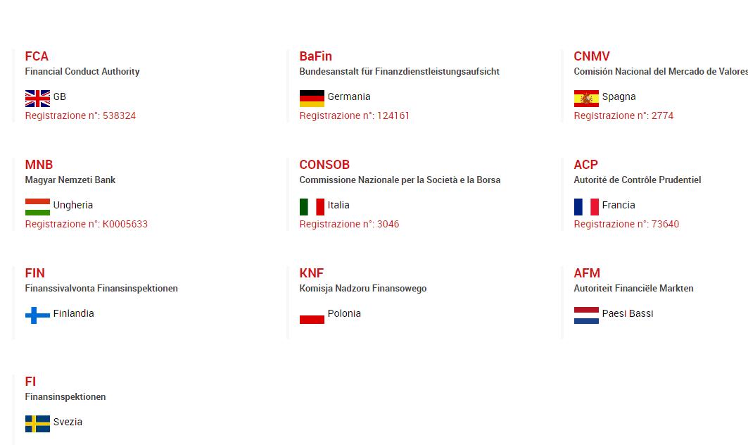 XM-iscrizione registro nazionale