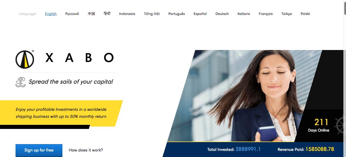 Xabo-Scam