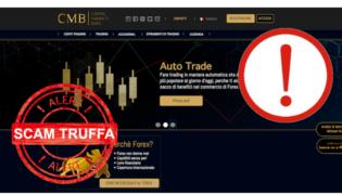 Capital markets truffa? Opinioni e recensioni