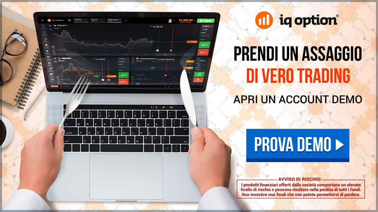Binary options recensione