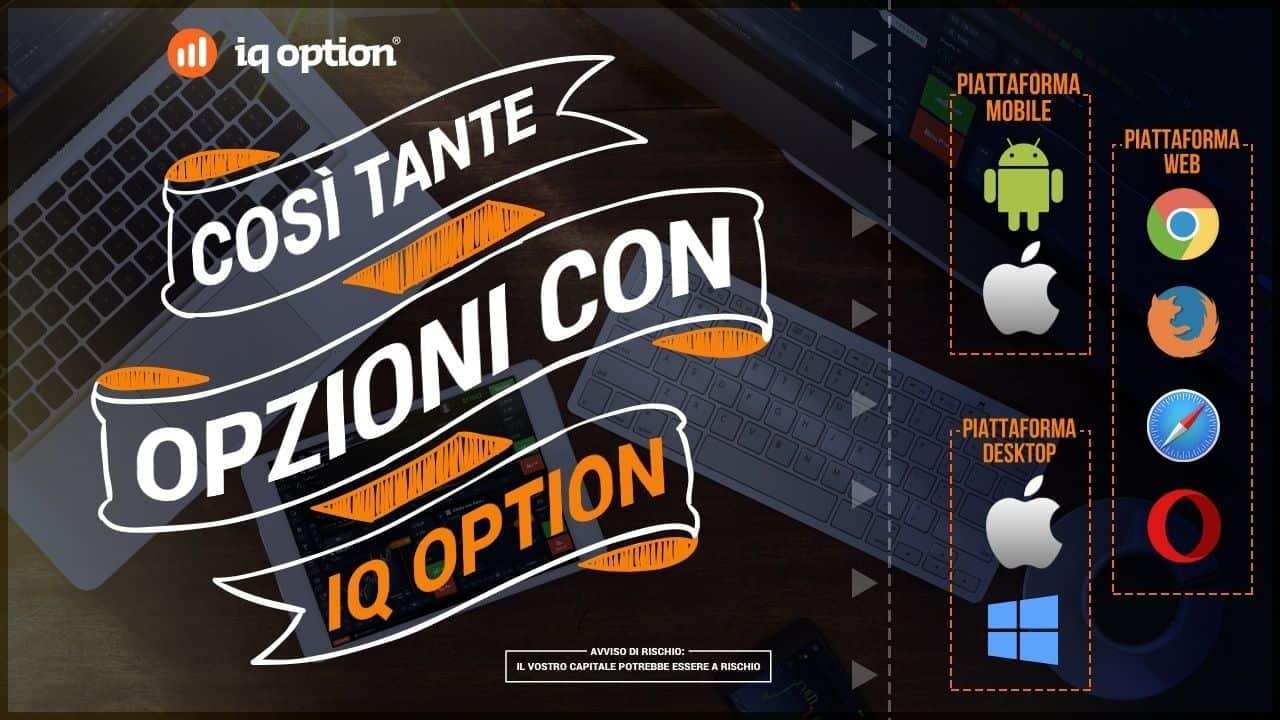 Ioption demo