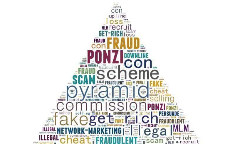 Schema Ponzi: cos'è, come funziona e come difendersi dalla truffa?