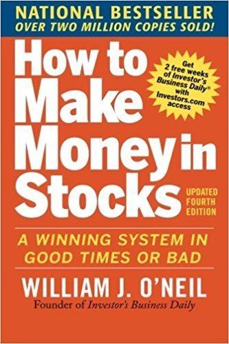 Migliori libri sul trading
