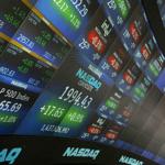 trading su azioni