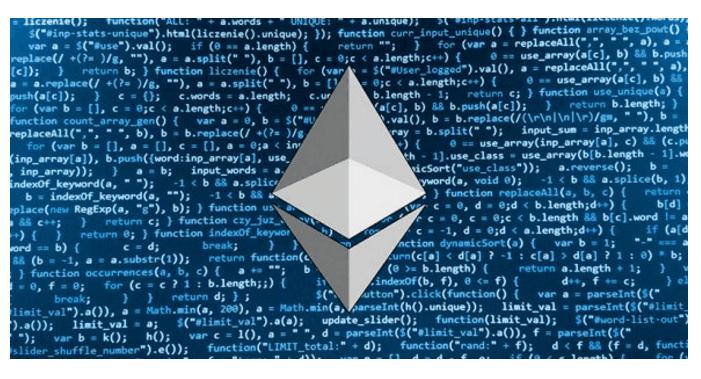 ethereum investimenti
