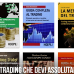 Libri sul Trading: i migliori libri per iniziare a fare trading per principianti
