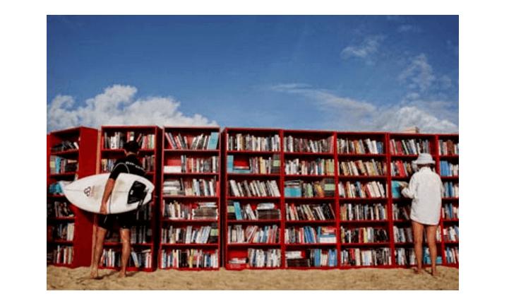 melhores livros de negociação online