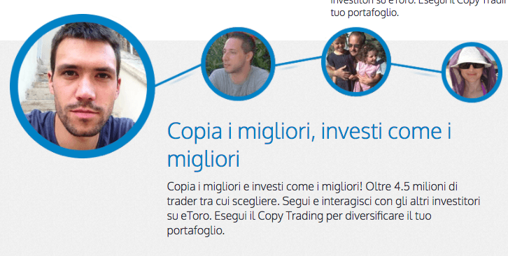 Cos'è il social trading? Copiare i trader per investire