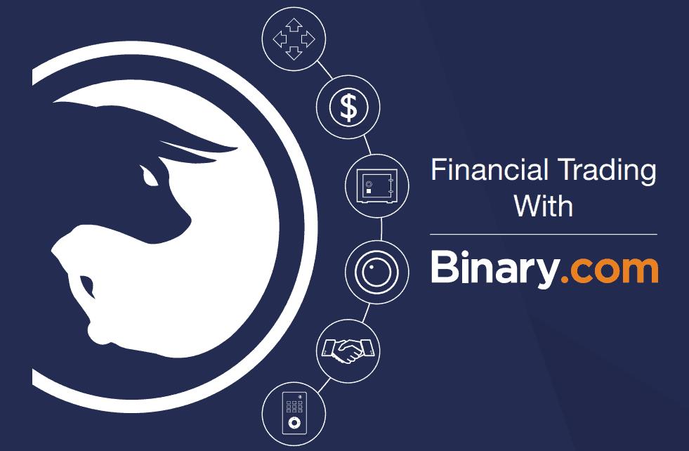 Binary.com opinioni recensioni e demo piattaforma Broker opzioni binarie