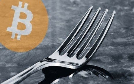 bitcoin soft fork