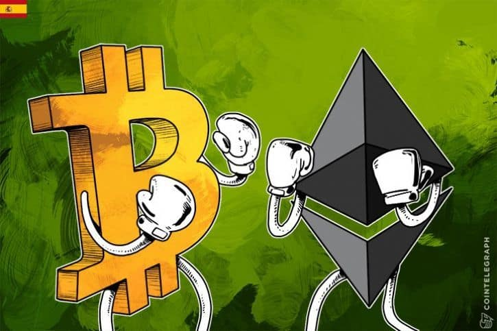 Criptovalute: Ethereum vs Bitcoin
