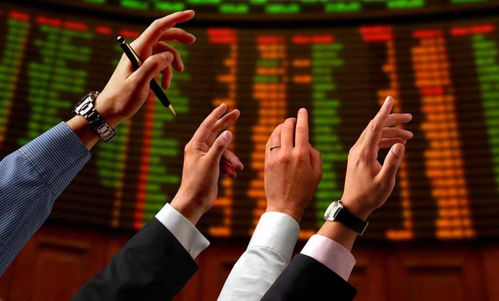 Investire nel mercato azionario