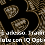 trading bitcoin iqoption