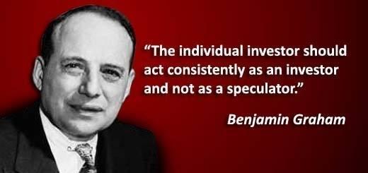 Benjamin Graham: 7 regole d'oro per il successo nel trading azionario