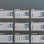 Calendario borsa 2018