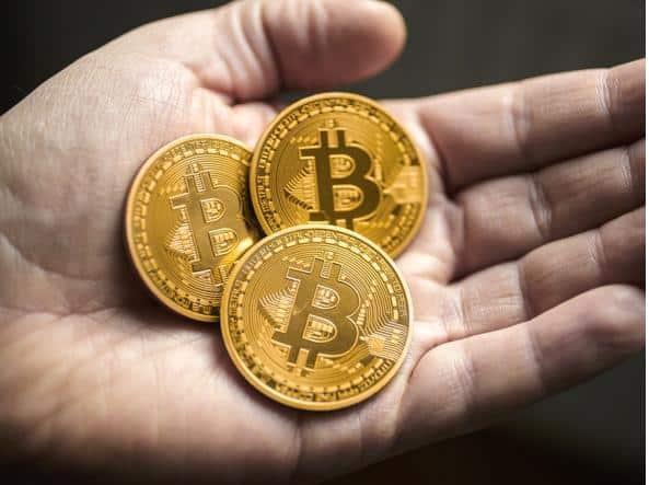 Dove investire sui bitcoin anzulla