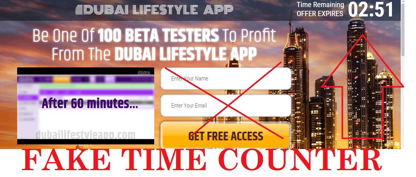 Dubai-Life-Style-App
