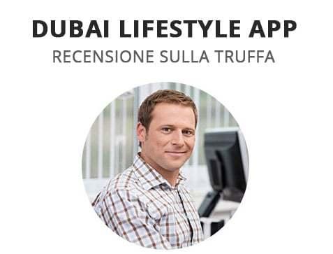 Dubai Lifestyle App cos'è
