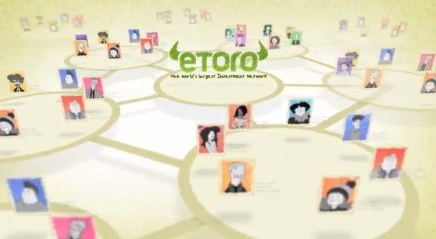 etoro Live webinar