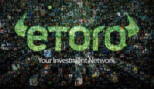 Trading in tempo reale sulle azioni su eToro