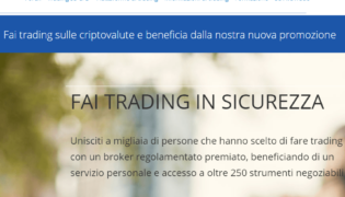 Avatrade Bitcoin: vantaggi trading criptovalute con AvaTrade